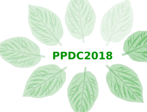 Conference on Past Plant Diversity Changes