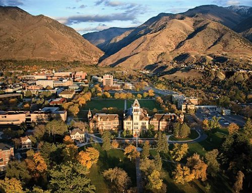 Post-doc – ecology / evolutionary biology – Utah State University