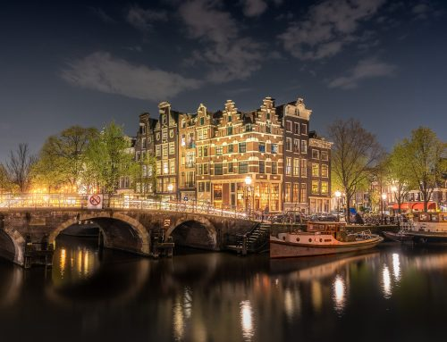 Registration now open – ECBC Amsterdam 2020