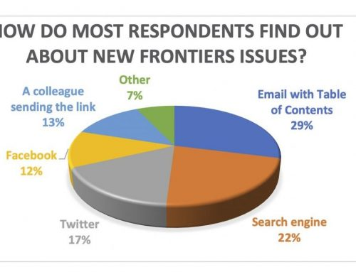 Frontiers Survey Results